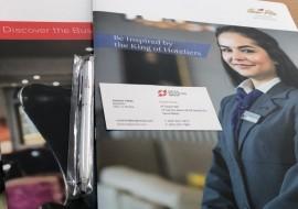 스위스호텔학교에 가기 위한 조건과 비용, 현실..